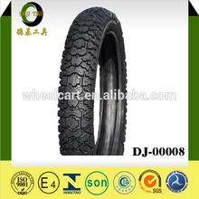 Motorcycle Tyre 300-21 TL Best Sale