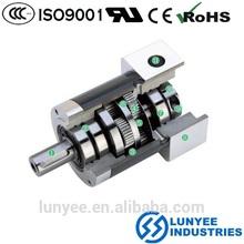 high precision increasing torque shinko servo motor compact gear