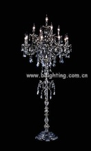 Design floor standing lamps for home decoration