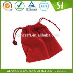 customize personized nylon/polyester/non woven/cotton drawstring bag