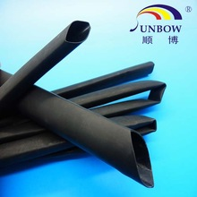 Thick wall heat shrinkable tubing