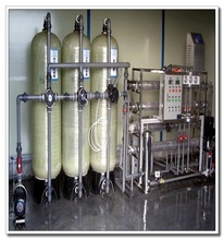 high precision domestic reverse osmosis system