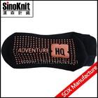 Customized Anti Slip Trampoline Socks