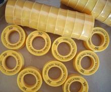 PLUMBERS TAPE P.T.F PTF SEAL SEALING GAS WATER COPPER PIPE PLASTIC AIR Pipe Sealing Tape