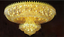 indoor ceiling lamp crystal interior lighting
