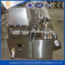 Ad alta efficienza in acciaio inox di riso detergente/pulizia riso mahcine