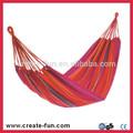 Super haute qualité adulte, durable portable hamac parachute
