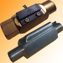 """E-5C stainless steel / brass G1/2"""" hot liquid water flow switch 12v 24v 100v 220v 5CFS-G1/2"""""""