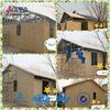Top Quality Light Steel Structure Prefab Modular House