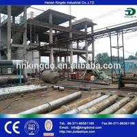 Kingdo company Hot sale Bio Diesel Production Plant