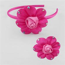 fashion style China custom cute hairbands headbands