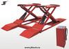 Factory direct supply hydraulic heavy duty scissor lifts