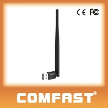COMFAST CF-WU735P 150Mbps USB WiFi USB Adapter Ralink Rt5370 Chipset with 5 DBi External Antenna