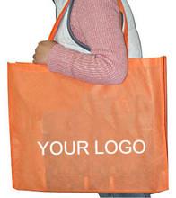 custom printed non woven bag non woven shopping bag