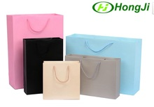 Foldable multi size Shopping Bag Eco friendly Reusable Paper Bag