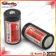 18350 lithium ion battery 10.5A 18350 battery for pipie mod new lithium ion batteries