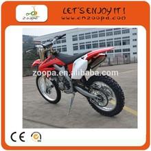 LED Light Powerful First Hand dirt bike 250CC Racing Motorcycle