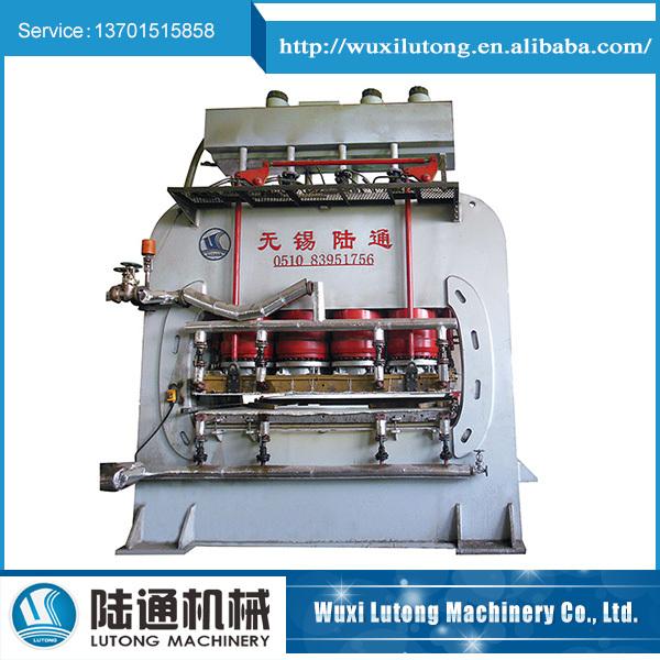 Wood veneer press for sale