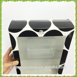 Sweet paper box printing/Beautiful design paper box printing services in Guangzhou,China