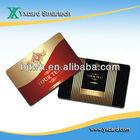Hotel Door Card Cheap/ key access systems