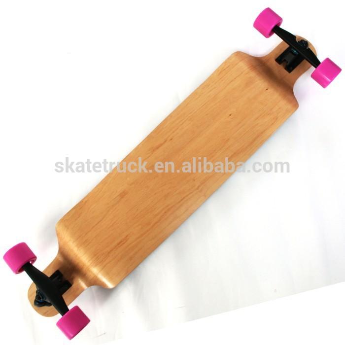 Blank Skateboard Complete Blank Skateboard Complete