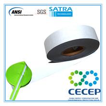 hi vis reflective thermal transfer film sports wear