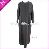 side pockets islamic model baju kebaya