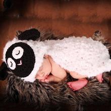 ms61578c bebek yenidoğan fotoğraf sahne koyun tasarım tığ işi bebek giysileri