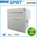 ce y certificado de rohs fácil incorporado mini taxi bill 58mm panel térmica pos recibo de facturación de la máquina