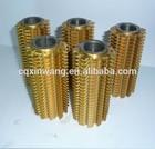 HSS Material m4.5 Module PA20 Gear Cutting Hobs