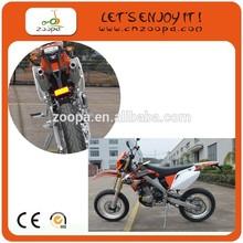 New Design 4-Stroke dirt bike 250CC Engine Moto Cross