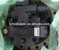 Doosan DH220 swing motor, travel motor