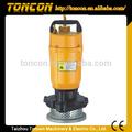 Brushless dc pompe submersible, siphon pompe submersible à billes