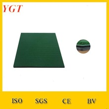3D golf Mat/ Golf Mat /Indoor Trainer / golf green mat