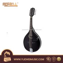 Mandolina instrumento Musical