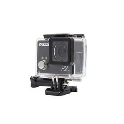 Wifi Action Camera Full HD with 170 Degree Wide View Angle Underwater 40m