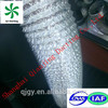 no air leakage duct sealant 2m length aluminum insulation flexible pipe