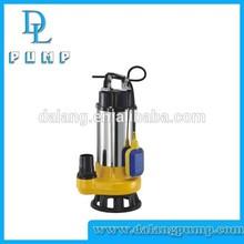 V1100F - B Sewage 1 hp Submersible mini electric air compressor pump