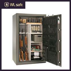 2014 Wonli QG-150L07-35 gun safes bass pro shop/ gun cabinet with 35guns holding