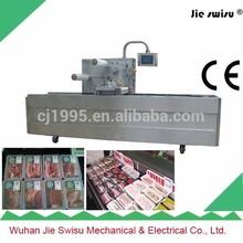 single chamber vacuum sealer vacuum tray sealer