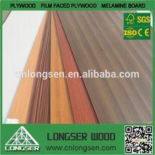 standard full 2.0mm raw plain mdf for door or furn