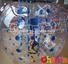 2015 inflatable human balloon/human inflatable bumper bubble ball/inflatable bubble ball