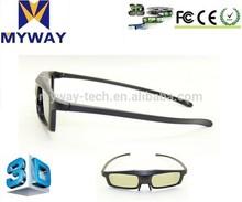 144hz dlp 3d glasses dlp link 3d glasses 3d led dlp projector