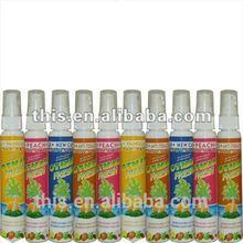 Sweet Dream small size room spray air freshener for car,car air freshener,air freshener spray