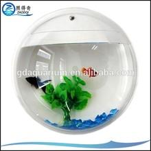 Acrylic customized fish tank with Mini fish tank and Small Acrylic fish tank