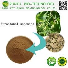 Furostanol saponins 20% hot sale
