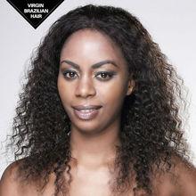 100% Virgin Color 8 Inch Black Women Brazilian Deep Wave Aliexpress Human Hair Wigs