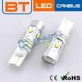 Novo tipo t10, T15 12 v 25 w Canbus Led Car lâmpada Led Auto Pate número luz Auto lâmpadas