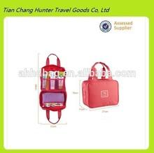 2014 wholesale China hanging toiletry travel bag organizer/bag in travel