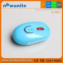 Top level best selling optical cordless computer mouse